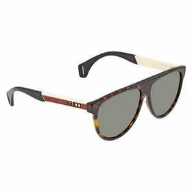 Gucci GG0462S 003 58  Mens  Sunglasses