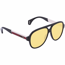 Gucci GG0463S 001 58  Mens  Sunglasses