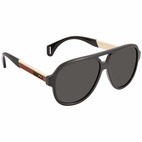 Gucci GG0463S00258 GG0463 Mens  Sunglasses
