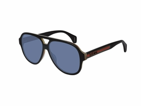 Gucci GG0463S00458  Mens  Sunglasses