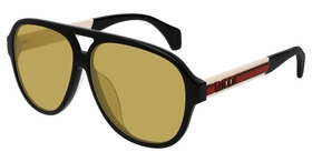 Gucci GG0463SA00159  Mens  Sunglasses