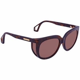 Gucci GG0468S 001 57  Ladies  Sunglasses