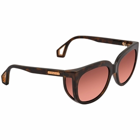 Gucci GG0468S 002 57  Ladies  Sunglasses