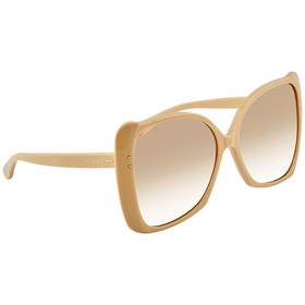 Gucci GG0471S 005 62  Ladies  Sunglasses