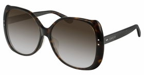 Gucci GG0472SA00258  Ladies  Sunglasses