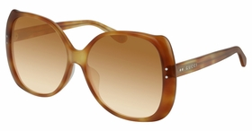 Gucci GG0472SA00358  Ladies  Sunglasses