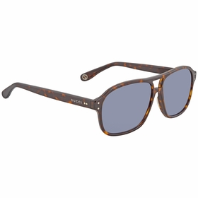 Gucci GG0475S-002 58  Mens  Sunglasses