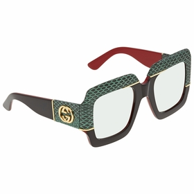 Gucci GG0484S 003 54  Ladies  Sunglasses