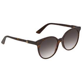 Gucci GG0488S 002 54  Ladies  Sunglasses