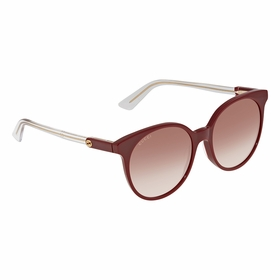 Gucci GG0488S 003 54  Ladies  Sunglasses