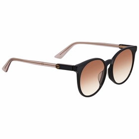 Gucci GG0488SA 005 56  Ladies  Sunglasses