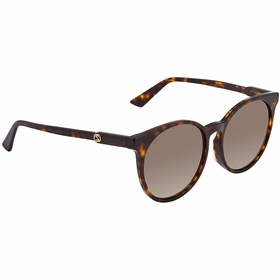 Gucci GG0488SA00256 GG0488SA Ladies  Sunglasses