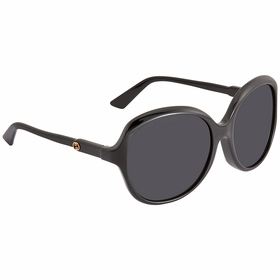 Gucci GG0489SA00158 GG0489SA Ladies  Sunglasses