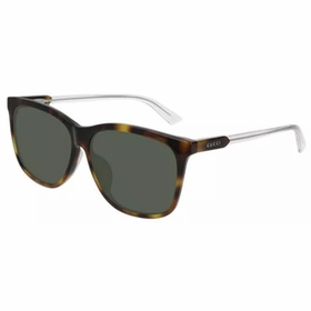 Gucci GG0495SA00360  Mens  Sunglasses