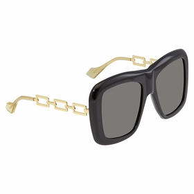 Gucci GG0499S 001 54  Ladies  Sunglasses