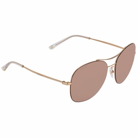 Gucci GG0501S006 GG0501 Ladies  Sunglasses