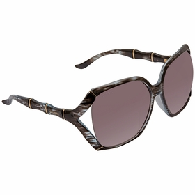 Gucci GG0505S002 GG0505 Ladies  Sunglasses