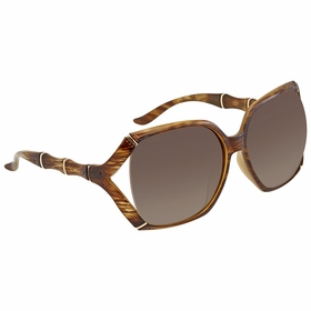 Gucci GG0505S003 GG0505 Ladies  Sunglasses