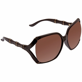 Gucci GG0505S004 GG0505 Ladies  Sunglasses