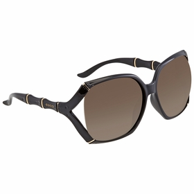 Gucci GG0505S005 GG0505 Ladies  Sunglasses