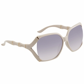 Gucci GG0505S008 GG0505 Ladies  Sunglasses