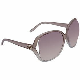 Gucci GG0506S002 GG0506 Ladies  Sunglasses