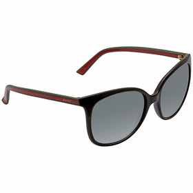 Gucci GG0508S001 GG0508 Ladies  Sunglasses