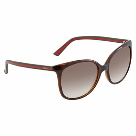 Gucci GG0508S002 GG0508 Ladies  Sunglasses