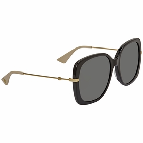 Gucci GG0511S 001 57  Ladies  Sunglasses