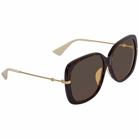 Gucci GG0511SA00559  Ladies  Sunglasses