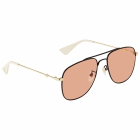 Gucci GG0514S-004 57  Mens  Sunglasses