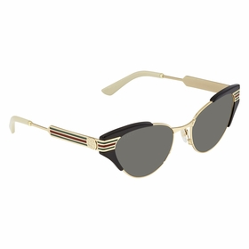 Gucci GG0522S 001 55  Ladies  Sunglasses
