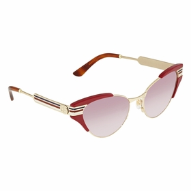 Gucci GG0522S 004 55  Ladies  Sunglasses