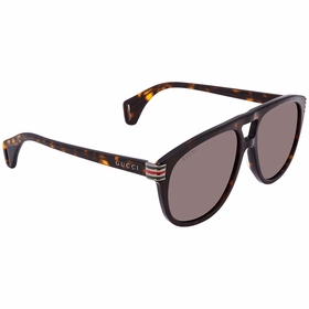 Gucci GG0525S00360 GG0525 Mens  Sunglasses