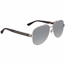 Gucci GG0528S 007 63  Mens  Sunglasses