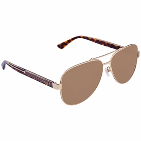 Gucci GG0528S 008 63  Mens  Sunglasses