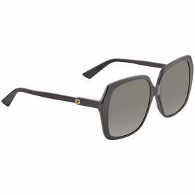 Gucci GG0533SA 001 56  Ladies  Sunglasses