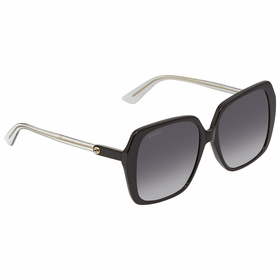 Gucci GG0533SA-005 56  Ladies  Sunglasses