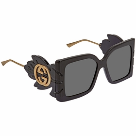 Gucci GG0535S 001 56  Ladies  Sunglasses