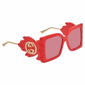 Gucci GG0535S 005 56  Ladies  Sunglasses