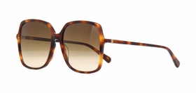 Gucci GG0544S 002 57  Ladies  Sunglasses
