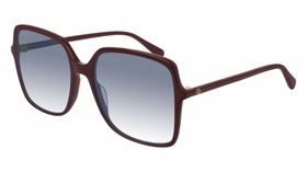 Gucci GG0544S-003 57  Ladies  Sunglasses
