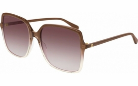 Gucci GG0544S-004 57  Ladies  Sunglasses