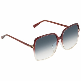 Gucci GG0544SA00558  Ladies  Sunglasses