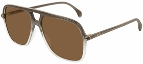 Gucci GG0545S 005 58  Mens  Sunglasses