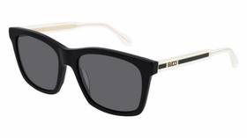 Gucci GG0558S-001 56  Mens  Sunglasses