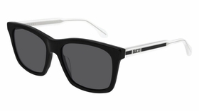 Gucci GG0558S-002 56  Mens  Sunglasses