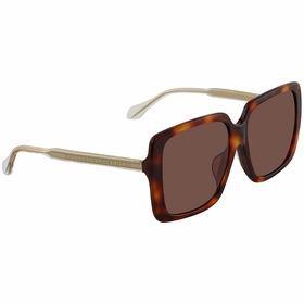 Gucci GG0567SA-002 58  Ladies  Sunglasses