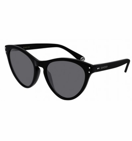 Gucci GG0569S 001 54  Ladies  Sunglasses