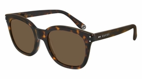 Gucci GG0571S-002 52  Mens  Sunglasses